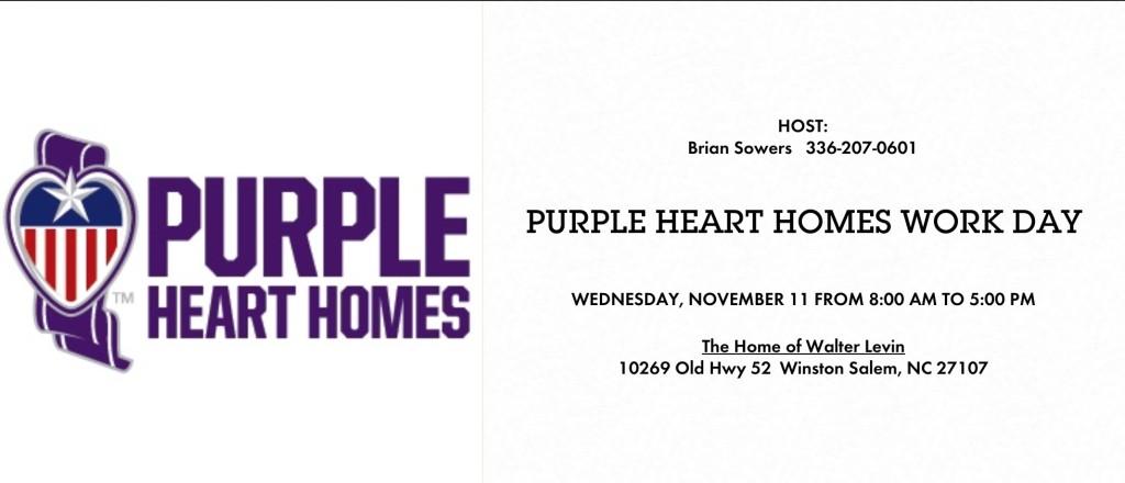 purplehearthomes